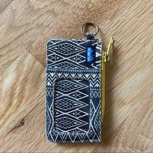 Kavu card holder
